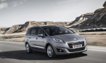 Peugeot lên kế hoạch ra mắt 3 mẫu SUV trong năm 2016