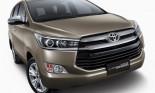 Toyota Innova 2016 sẽ ra mắt tại Việt Nam vào tháng 7