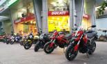 Khởi động Ducati Travel Experience 2016