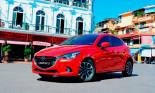 Kia Morning và Mazda2 giảm giá bán từ 7 đến 15 triệu đồng