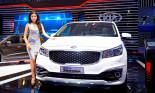 Mazda BT50 và Kia Sedona tăng giá từ 40 đến 100 triệu đồng từ 1/7