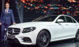 Mercedes-Benz E-Class 2017 chính thức bán ra tại Đông Nam Á