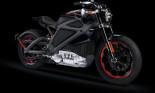 Mô tô điện đầu tiên của Harley-Davidson bán ra thị trường năm 2021