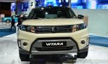 Suzuki Vitara dự định ra mắt ở Argentina trong tháng 9