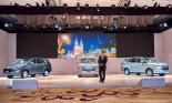 Toyota Innova 2016 ra mắt tại Việt Nam giá từ 793 đến 995 triệu đồng