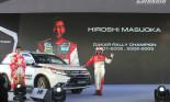 Mitsubishi Outlander 2016 ra mắt tại Việt Nam, giá từ 975 triệu đồng