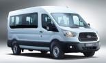 Ford Transit phiên bản 14 chỗ ra mắt, giá khoảng 816 triệu đồng