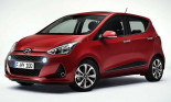 Hyundai Grand i10 2017 ra mắt với nhiều trang bị nâng cấp