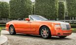 Rolls-Royce ra mắt phiên bản đặc biệt