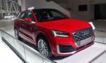 Sau Châu Âu, Audi Q2 đến Trung Quốc và Ấn Độ