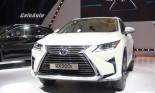 Điểm nóng tuần 1/11: Triệu hồi xe sang Lexus RX tại Việt Nam
