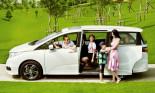 Mua Honda Accord và Odyssey nhận gói du lịch nghỉ dưỡng