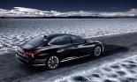Lexus LS 500h hybrid thế hệ mới sắp ra mắt triển lãm Geneva 2017