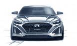 Hyundai Sonata 2018 – mạnh hơn, thể thao hơn
