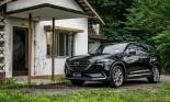 Mazda CX-9 2017 có giá từ 1,62 tỷ đồng tại Malaysia