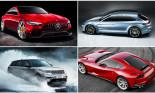 12 mẫu ô tô sáng giá nhất Geneva Motor Show 2017
