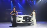 Cơ hội lái thử bộ 3 xe Infiniti tại Kiên Giang