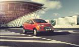 Ranger, Transit, Explorer và EcoSport đẩy doanh số của Ford tăng 23%