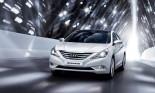 Hyundai triệu hồi gần 1 triệu xe Sonata do lỗi dây an toàn