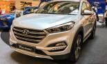 Hyundai Tucson có thêm 2 tùy chọn động cơ tăng áp