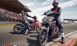 Benelli trình làng mẫu côn tay mới cạnh tranh với Yamaha Exciter