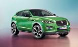 Jaguar E-Pace, đối thủ mới của Audi Q3, BMW X1 và Mercedes-Benz GLA