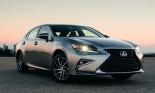 Lexus GS có thể được thay thế bằng ES thế hệ mới
