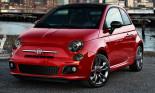 Fiat 500 2017 đẹp hơn, nhiều gói trang bị hơn