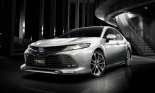 Toyota Camry 2018 cực chất với gói độ TRD và Modellista