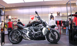 Ducati Việt Nam khai trương trung tâm bán hàng dịch vụ mới đạt chuẩn 3S