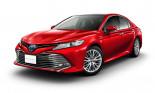 Toyota Camry 2018 hybrid vượt xa Honda Accord hybrid về mức tiêu thụ nhiên liệu
