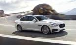 Đổi xe cũ lấy Jaguar XF hoàn toàn mới