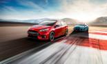 Ford Focus RS 2018 tăng giá 5.000 USD