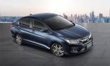 Những nâng cấp đáng giá trên Honda City 2017 facelift