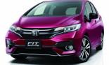 Honda Jazz 2017 ra mắt tại Nhật Bản, giá từ 288 triệu đồng