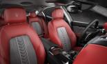 Maserati đưa lụa vào xe, chuyện hiếm có hiện nay