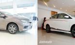 Đánh giá tổng quan Honda City và Toyota Vios