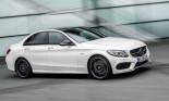 Mercedes-Benz C-Class 2018 được nâng cấp từ trong ra ngoài