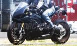 Rò rỉ hình ảnh siêu mô tô mới của Ducati sử dụng động cơ V4