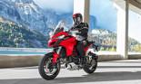 Ducati Multistrada sẽ được trang bị động cơ lớn hơn vào năm 2018