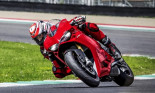 Ducati 1299 Panigale sẽ được cập nhật hệ thống kiểm soát lực kéo