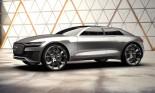 Audi Q4 lộ diện qua ảnh phác thảo