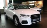 Audi Việt Nam triệu hồi Q3 do đèn phanh sau