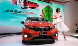 Honda Jazz, tân binh mới trong phân khúc Hatchback