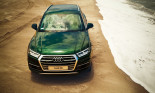 Audi Q5 mới ra mắt tại Việt Nam, giá từ 2 tỷ đồng
