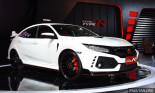 Honda Civic Type R ra mắt tại Indonesia, giá từ 1,7 tỷ đồng