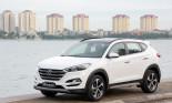 Hyundai Tucson 2017 lắp ráp trong nước chốt giá từ 815 triệu đồng