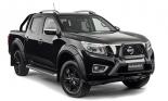 Nissan Navara có thêm phiên bản N-Sport Black Edition