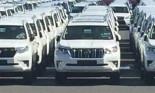 Toyota Land Cruiser Prado 2018 lộ diện, chốt ngày ra mắt