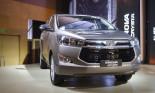 Toyota Innova và Fortuner thế hệ mới sẽ ra mắt ở Ấn Độ trong tháng 9